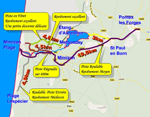 Pontex Mimizan